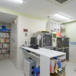 ICU: 温度・湿度・酸素濃度を集中管理可能なICUユニットを備えています.